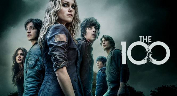 The 100 Quiz | Netflix Series The 100