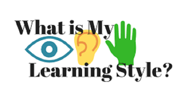 What is my learning style ?