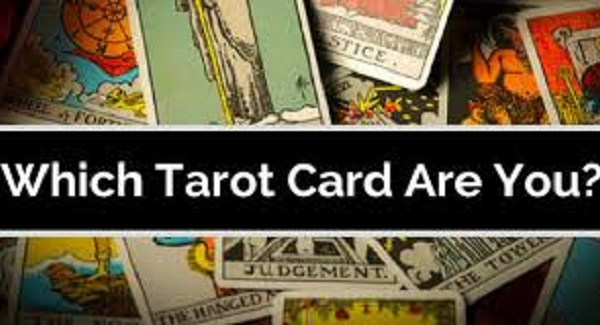 Which Tarot Card Describes Your Personality?
