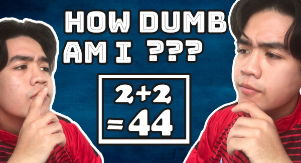am i dumb Quiz