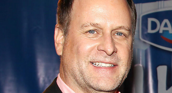 Coulier arlen Dave Coulier