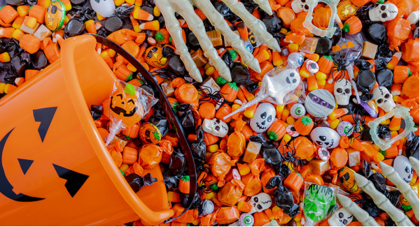 Quiz: Would You Make The Halloween Candy Trade?