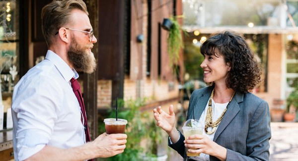 Quiz: How to Be More Approachable