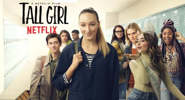 Tall Girl Quiz   Tall Girl Movie   Tall Girl Film Quiz