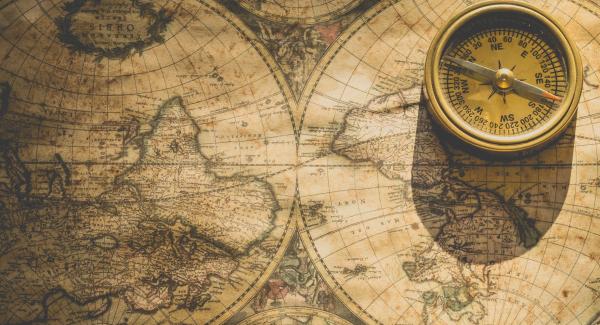 GCSE Bitesize: Geography Quiz