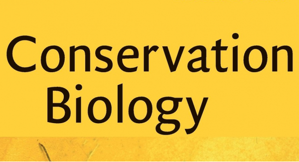 Conservation Biology - The study of prevention | Quiz test