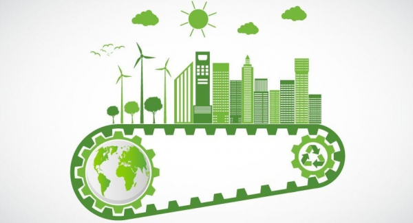 Sustainable development - Quiz test