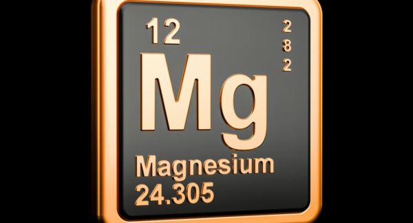 Magnesium Quiz: How Much You Know About Magnesium?