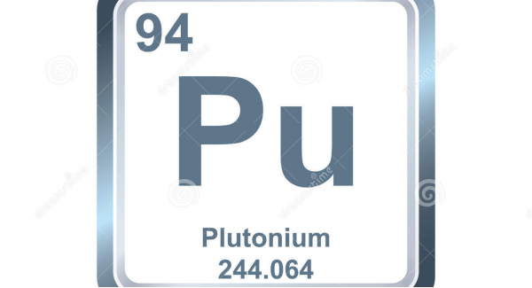 Quiz: Test Your Knowledge About Plutonium a Member Of the Actinide Group