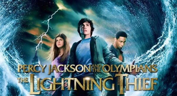 Percy Jackson & the Olympians: The Lightning Thief movie quiz